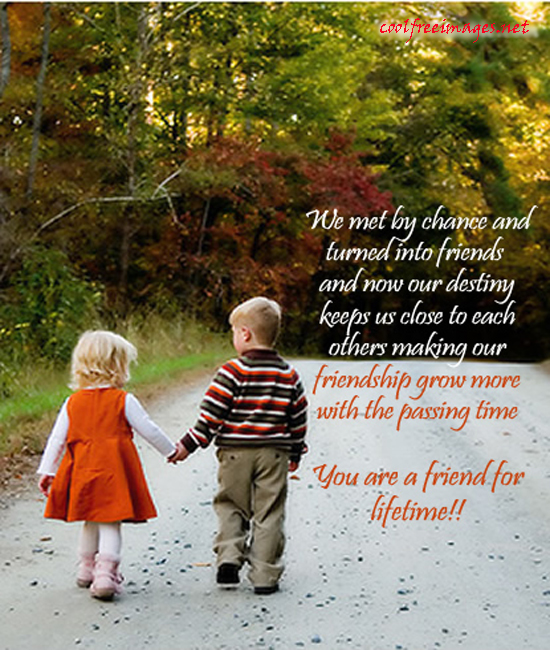 Quotes For Sweet Friend