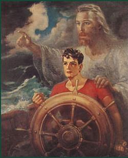 Christ-our-pilot