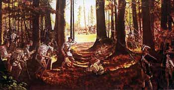 riflemen-forest