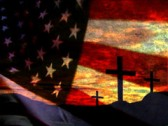 AmericanFlagAndCross