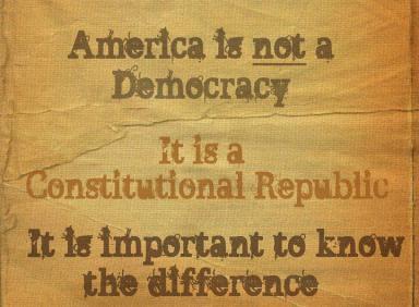 Constitutional-Republic