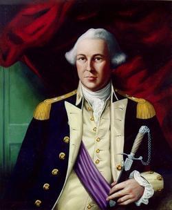 General Joseph Warren