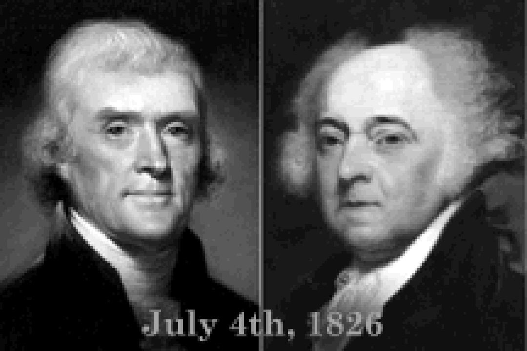 Founding Brothers: The Revolutionary Generation Essay Sample