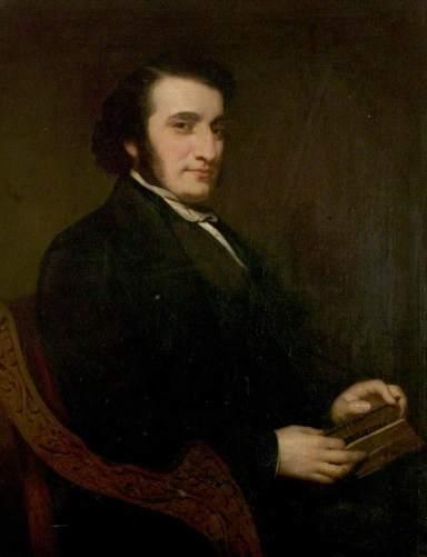 John Stoughton
