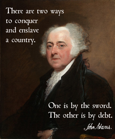 Samuel Adams Quotes On Government: The Life Of Founder John Adams