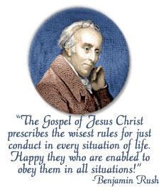Benjamin Rush Gospel