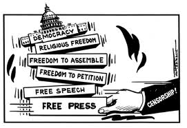 THE LIBERTY OF THE PRESS | Foundation Truths