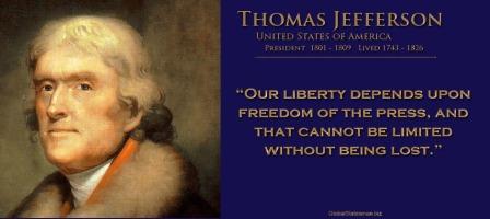Jefferson-Freedom-of-Press