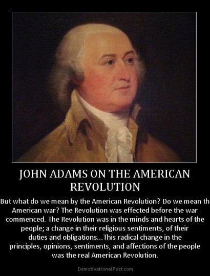 john-adams-on-the-american-rev
