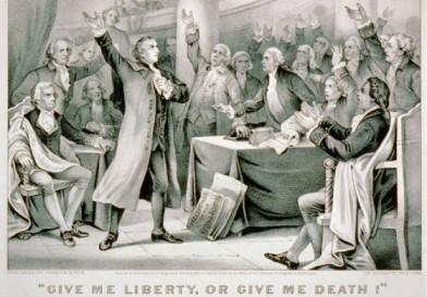 LibertySpeech