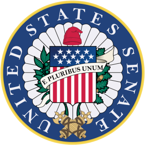 Senate_Seal US SENATE LOGO
