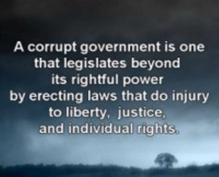 corruptgovt