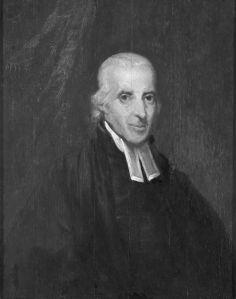 Jedidiah Morse 1761-1826