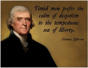 Despotism Jefferson