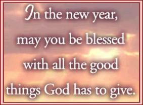 HappyNewYearBlessing