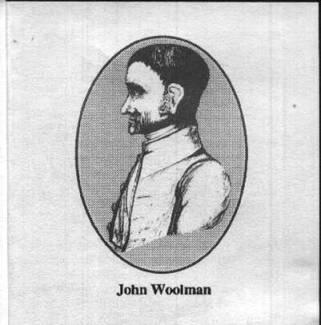 johnwoolman