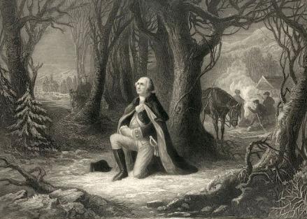 GeorgeWashington-prayervalleyforge