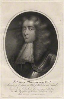 Sir John Trenchard