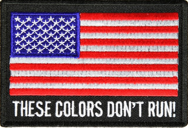 Patch_these-colors-dont-run-us-flag