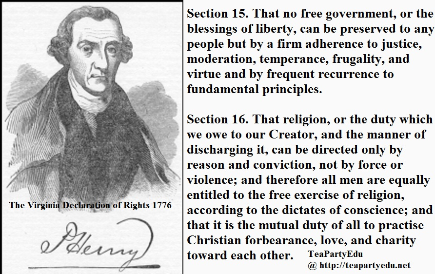 Patrick Henry and the Battle in Virginia Over the Constitution
