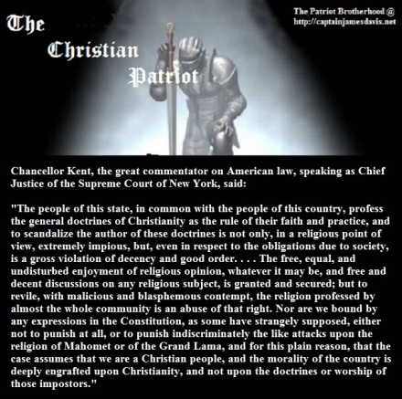 ChristianPatriotJusticeKentNY
