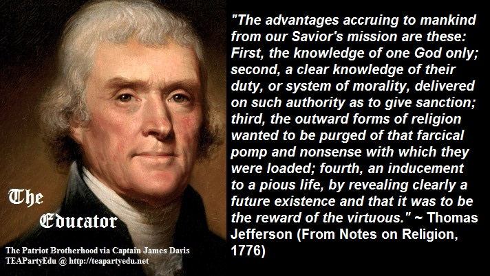 thomas jefferson critique Read this american history essay and over 88,000 other research documents thomas jefferson critique thomas jefferson was one of the most prominent figures during.